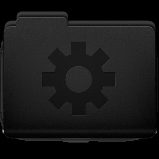 Smart Folder Icon 512x512 png
