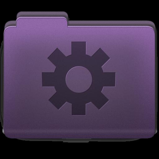 Smart 2 Folder Icon 512x512 png