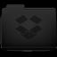 Dropbox Folder Icon 64x64 png