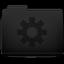Smart Folder Icon 64x64 png