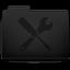 Utilities Folder Icon 64x64 png