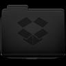 Dropbox Folder Icon 96x96 png