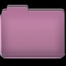 Folder Pink Folder Icon 96x96 png