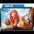 Animation Folder Icon