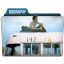 Biography Folder Icon 64x64 png