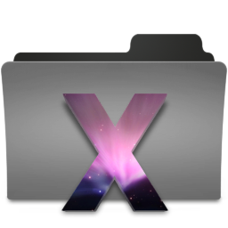 Core Services Icon 256x256 png