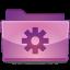Folder Smart Icon 64x64 png