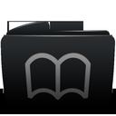 Folder Bookmarks Icon