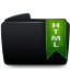 Folder HTML Icon 64x64 png