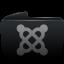 Folder Joomla Icon 64x64 png