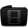 Folder Movies Icon 96x96 png