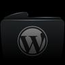 Folder WordPress Icon 96x96 png