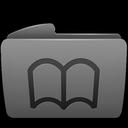 Folder Bookmark Icon