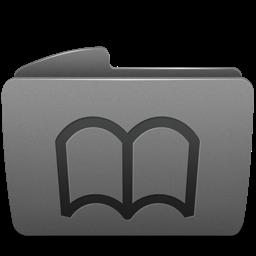 Folder Bookmark Icon 256x256 png