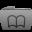 Folder Bookmark Icon 32x32 png
