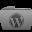 Folder WordPress Icon 32x32 png