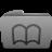 Folder Bookmark Icon 48x48 png