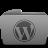Folder WordPress Icon 48x48 png