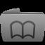Folder Bookmark Icon 64x64 png