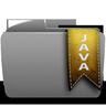 Folder Javascript Icon 96x96 png