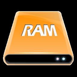 Ram Drive Icon Scardi Icons 2 Softicons Com