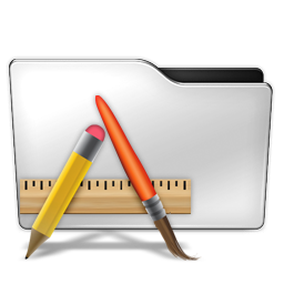 Applicatons Icon 256x256 png