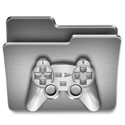 Games Icon 256x256 png