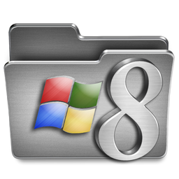Windows 8 Icon 256x256 png