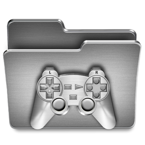 Games Icon 512x512 png