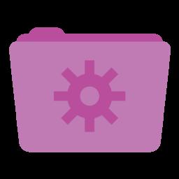 Smart Folder Icon 256x256 png