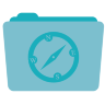 Sites Folder Icon 96x96 png