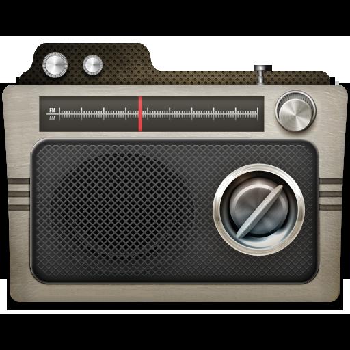 Music Folder Icon 512x512 png