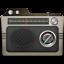 Music Folder Icon 64x64 png