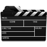 Video Folder Icon 96x96 png