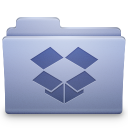 Dropbox 5 Icon 256x256 png