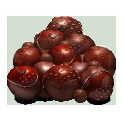 Choco Balls Alt Icon 256x256 png
