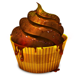 Cupcake Icon 256x256 png