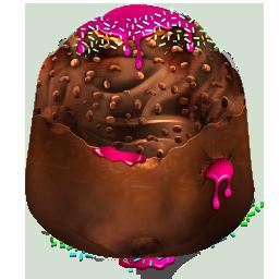 French Bonbon Alt Icon 256x256 png