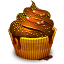 Cupcake Icon 64x64 png