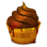Cupcake Icon 96x96 png