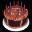 BirthCake Icon 32x32 png