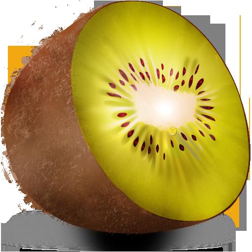Kiwi Icon 512x512 png