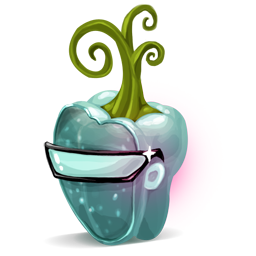 Pepper 12 Icon 256x256 png