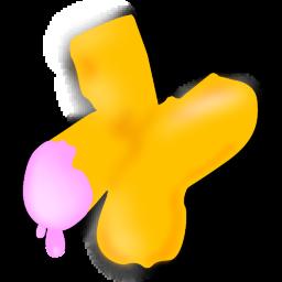 Patonggo Pink Icon 256x256 png