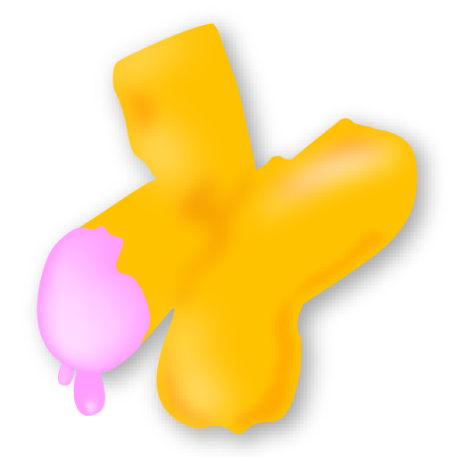 Patonggo Pink Icon 512x512 png