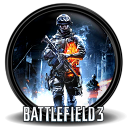 Battlefield 3 Game Icons
