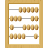 Abacus Icon 48x48 png