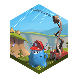 Sprinkles Icon 256x256 png