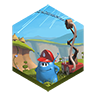 Sprinkles Icon 96x96 png