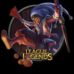 shaco masked icon league of legends icons softiconscom